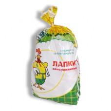 Лапы цыплят-бройлеров  Ситно