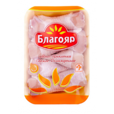 ОХЛАЖДЕННАЯ ГОЛЕНЬ - Благояр