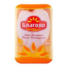 ОХЛАЖДЕННАЯ ГРУДКА - Благояр