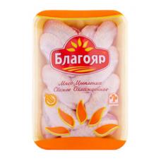 ОХЛАЖДЕННОЕ  КРЫЛО - Благояр