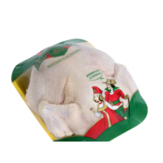 Охлажденная Тушка цыпленка бройлера - Куриное Царство