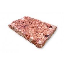 Мясо подъязычное ОХОТНО (замороженное) Россия