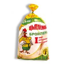 Тушка цыпленка-бройлера 1 сорта  Ситно