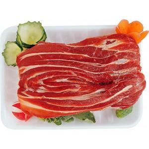 Охлажденное мясо: свежий вкус и максимум пользы