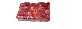 Мясные блоки из односортной говядины