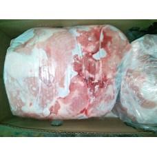 Окорок свиной б/к Alibem Бразилия инд/вес