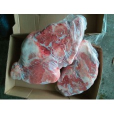 Окорок свиной б/к Sadia Бразилия инд/вес