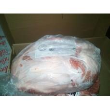 Лопатка свиная б/к SEARA мороженая  инд/вес