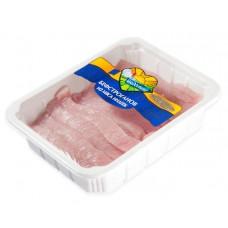 Бефстроганов из мяса индеек Индолина