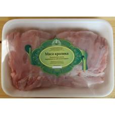 Мясо кролика охлажденное
